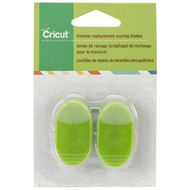 Cricut trimmer replacement scoring blades
