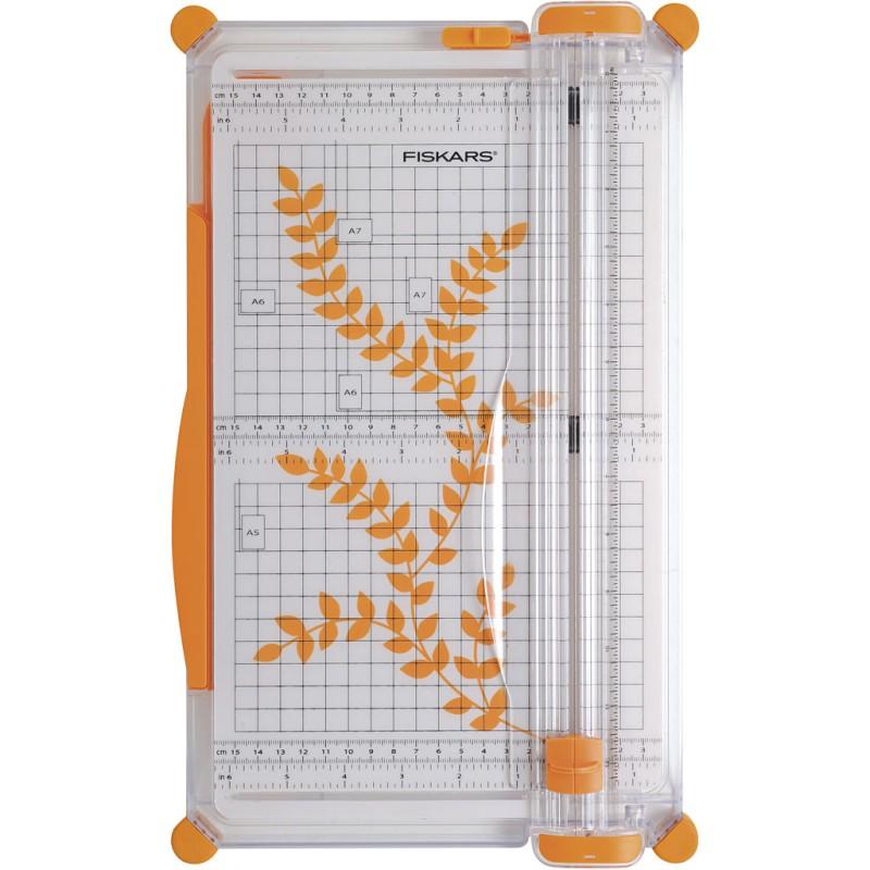 Fiskars Large Personal SureCut™ Paper Trimmer 30 cm - A4 (4153)