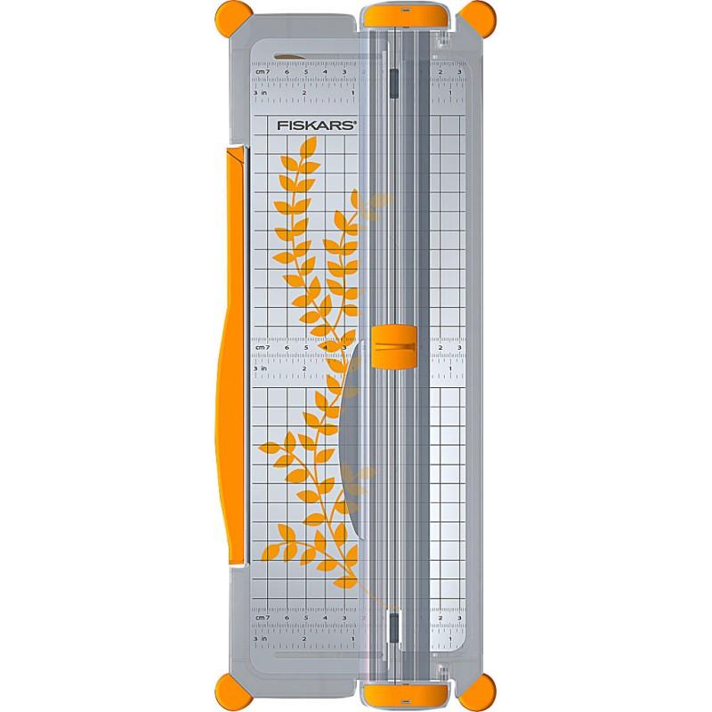Fiskars Portable SureCut™ Paper Trimmer 30 cm, A4 (9893)