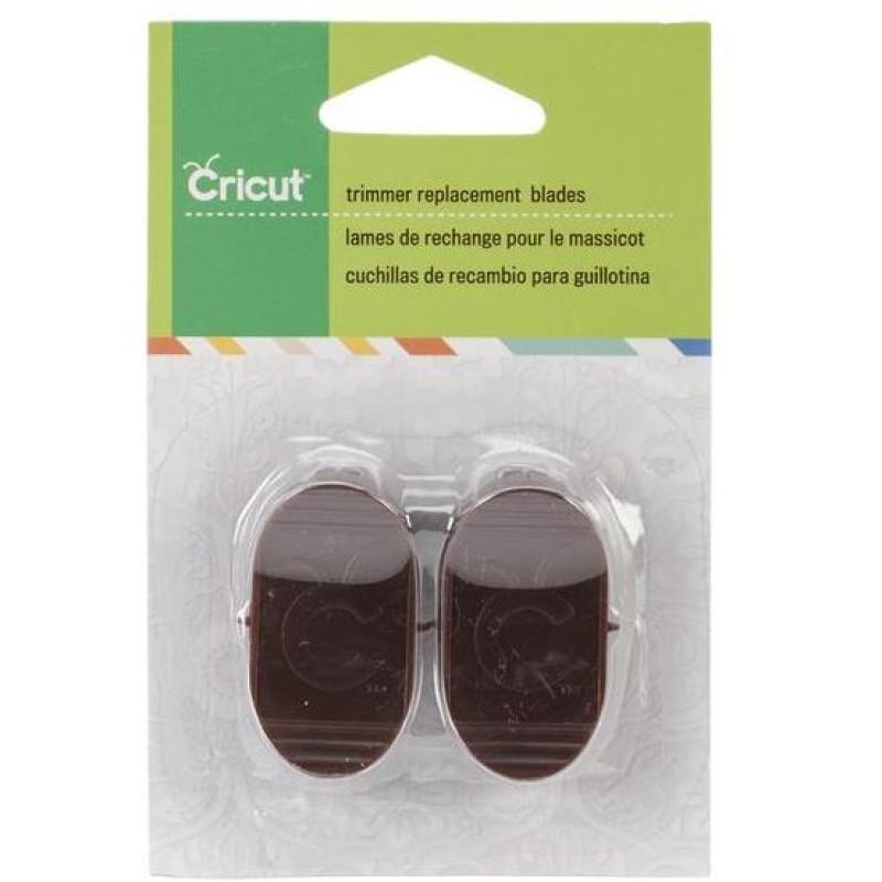 Cricut trimmer replacement blades