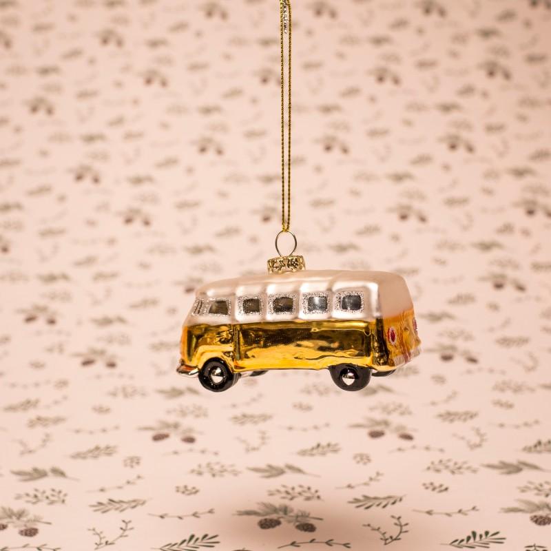 Bus kugle