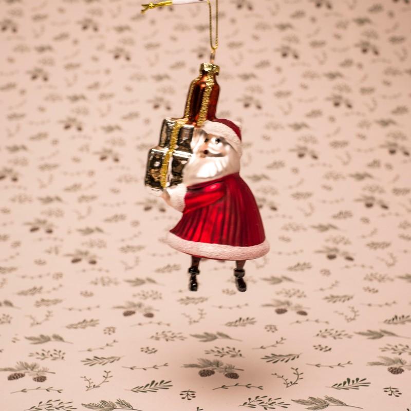 Julemand kugle