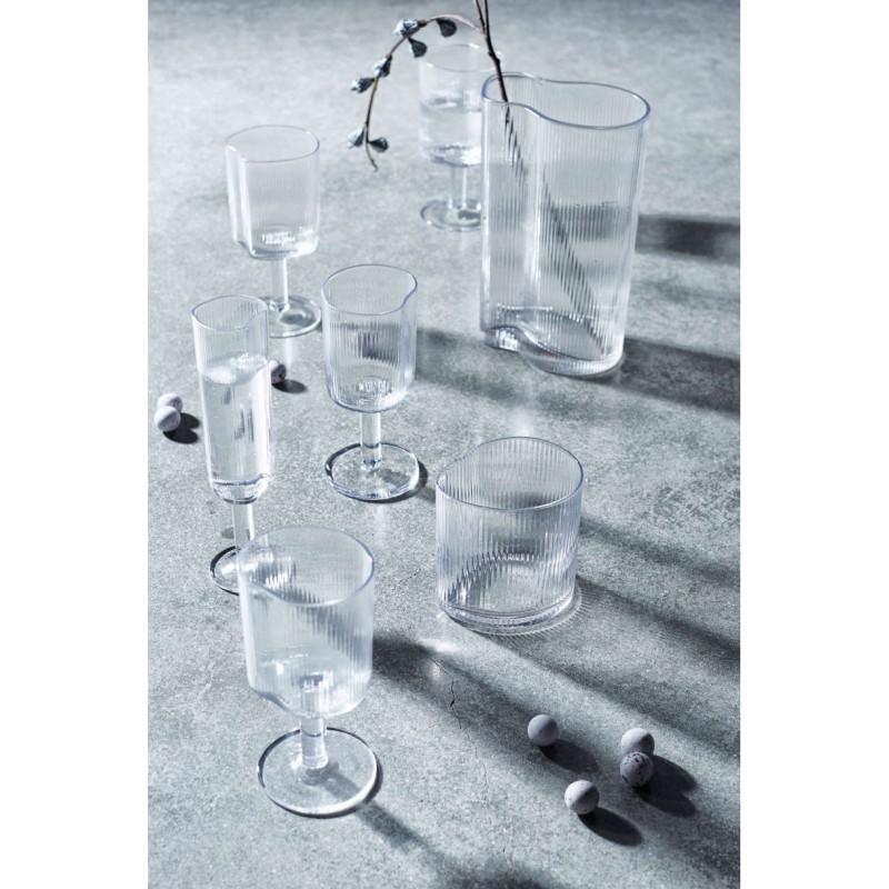 Ripe Ripple Glassware - Wine & Champagne Glasses