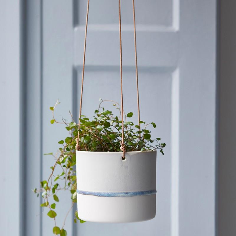 Large Hanging flowerpot
