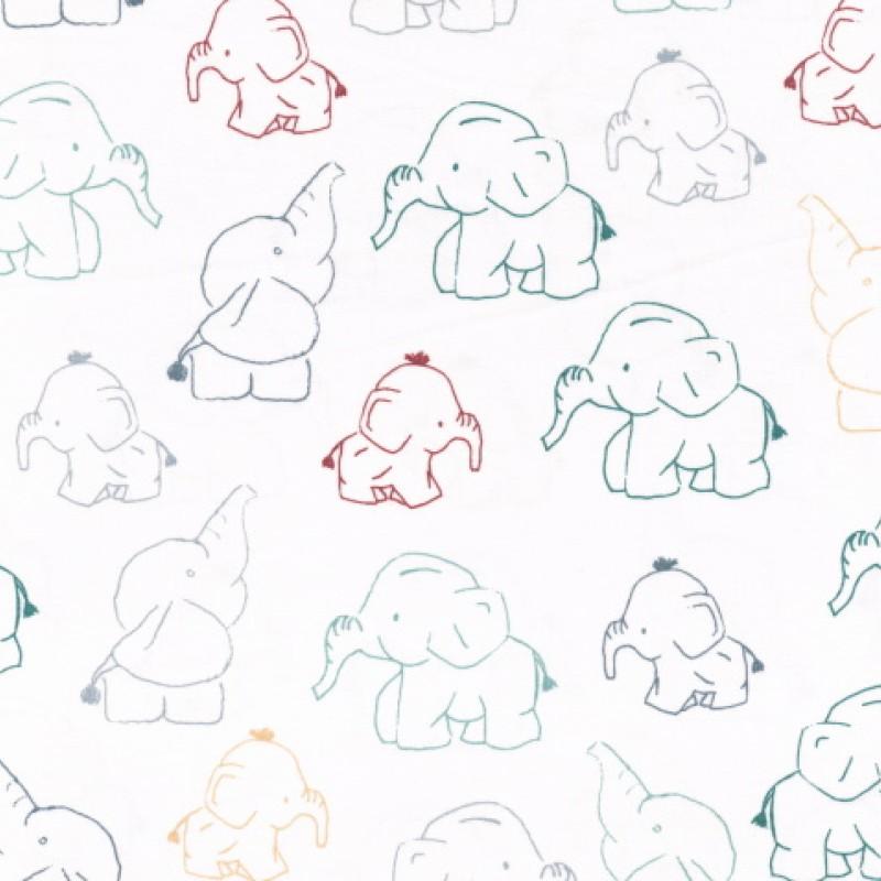 Jersey elefanter