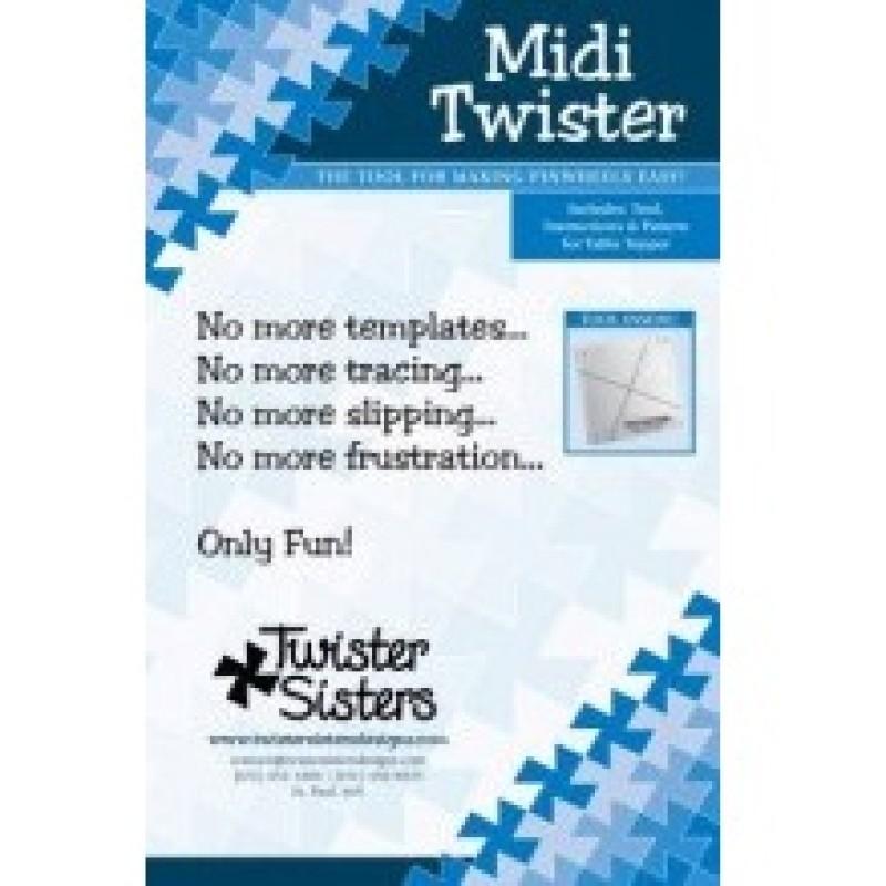 Midi Twister 6½