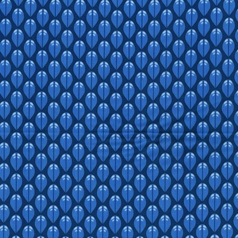 Cascade blå