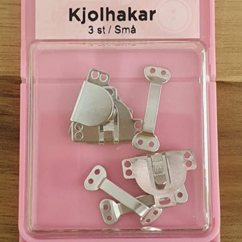 Kjolhakar