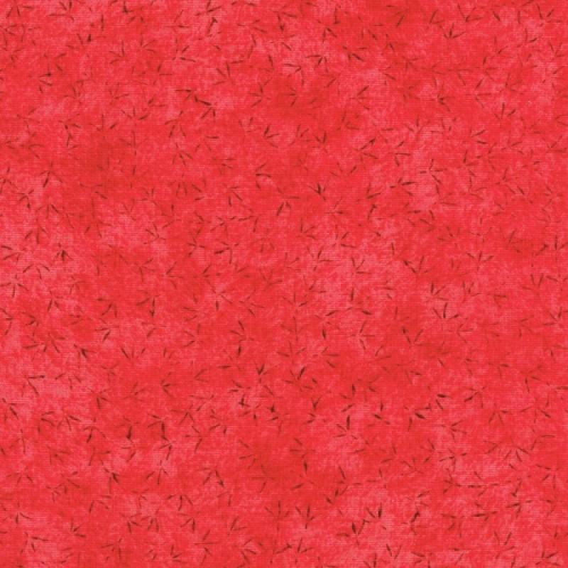 Birdwatchers röd
