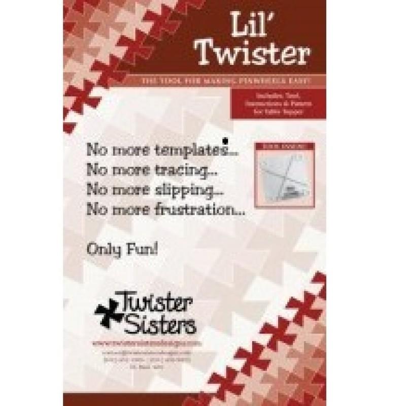 Lil Twister 5