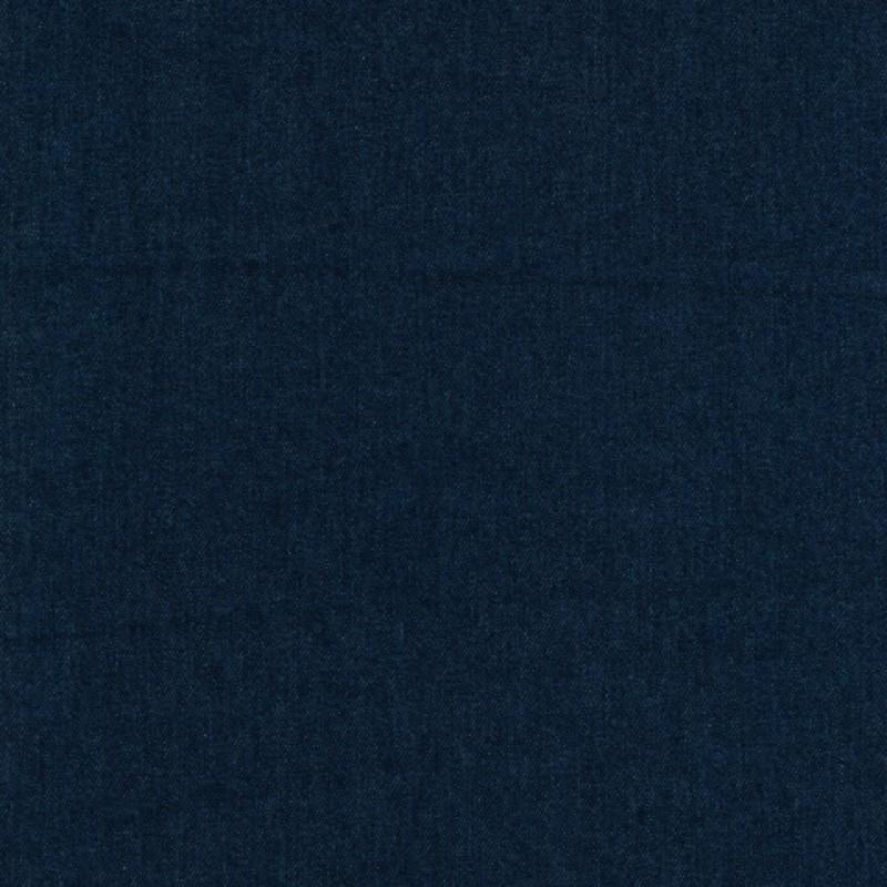 Jeanstyg blå