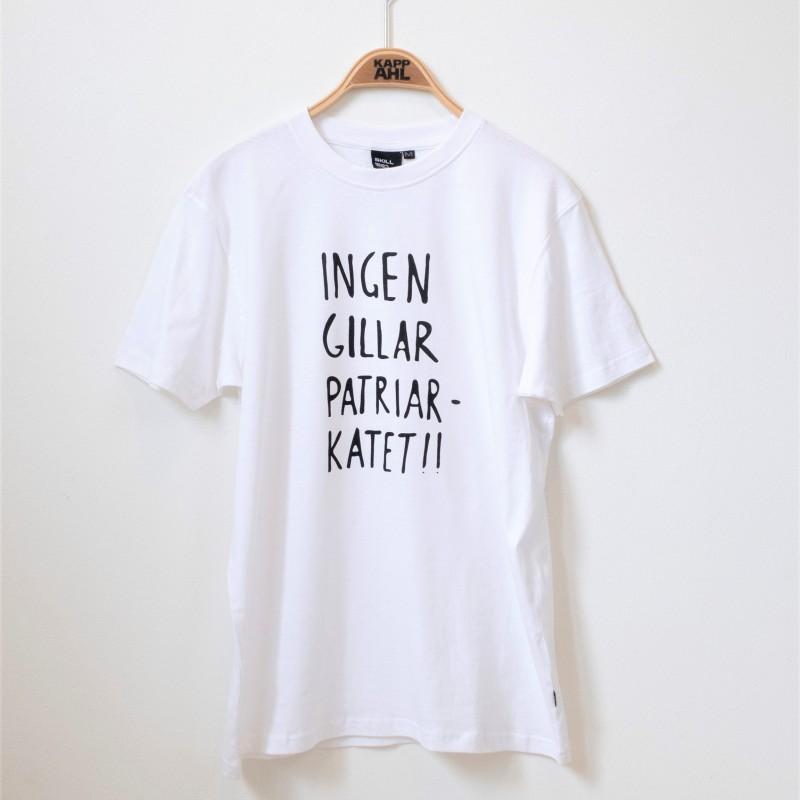 T-shirt strl M (unisex)
