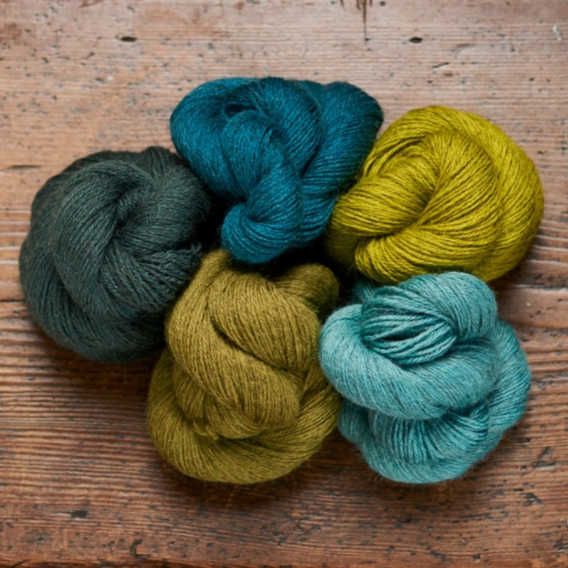 Exmoor Sock