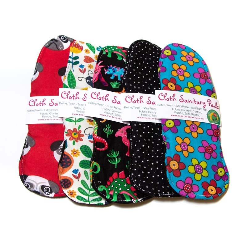 Reusable Pads - Regular
