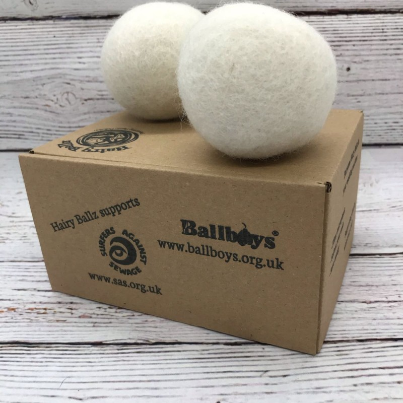 Hairy Ballz