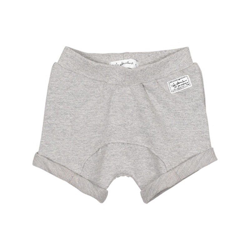I Dig Denim - Shorts Långa Grey 50% REA