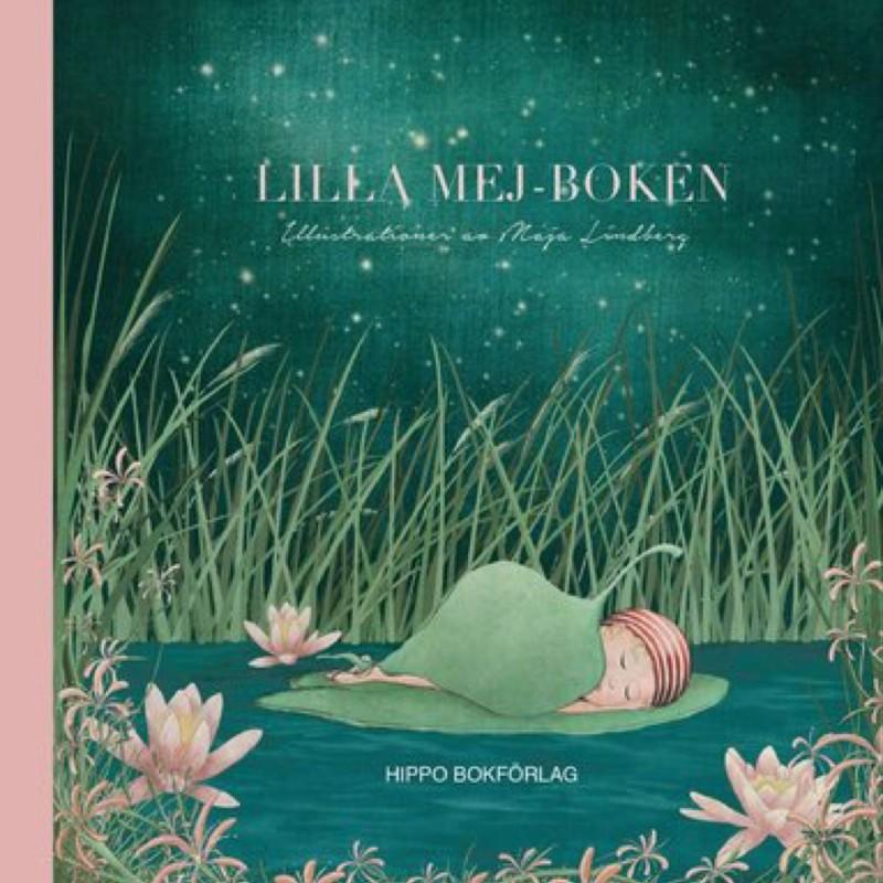 Bok - Lilla mig boken