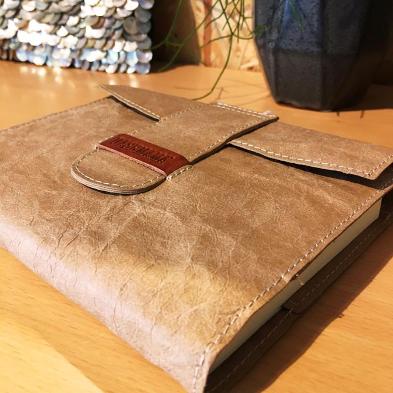 Uashmama Note Book, Natural