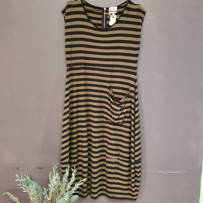 Masai kjole str. xl