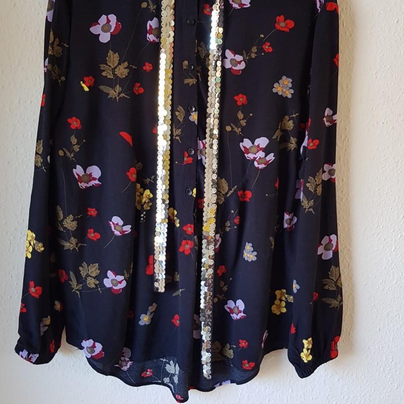 Custommade skjorte str. 36/38