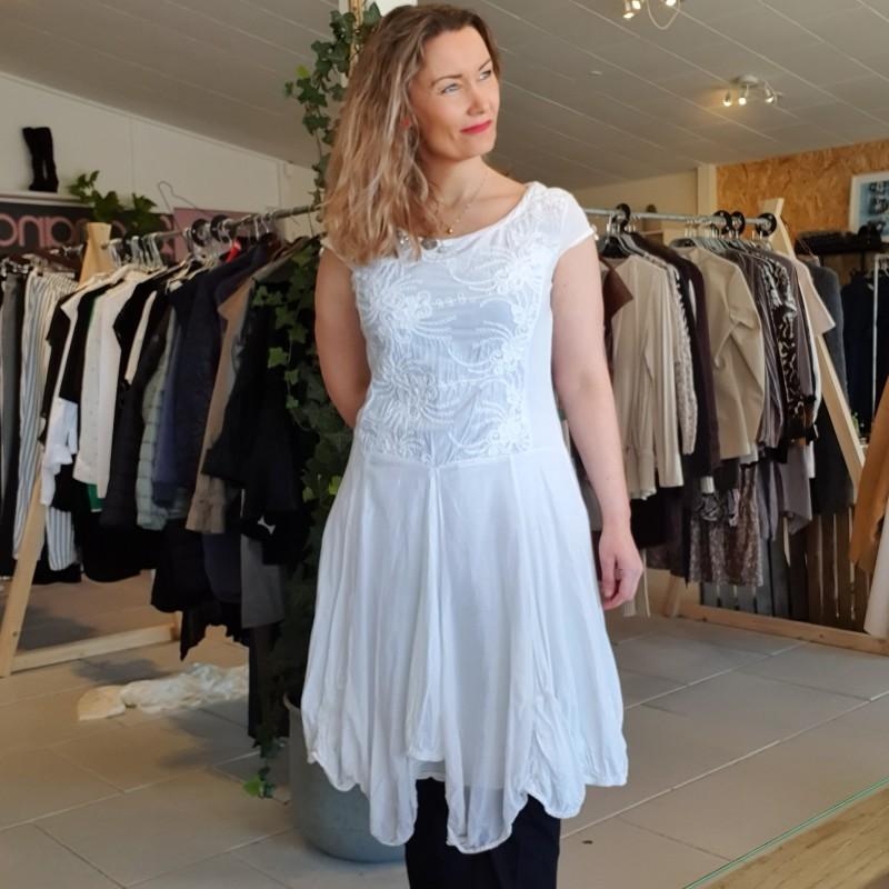 PIRO kjole str. s
