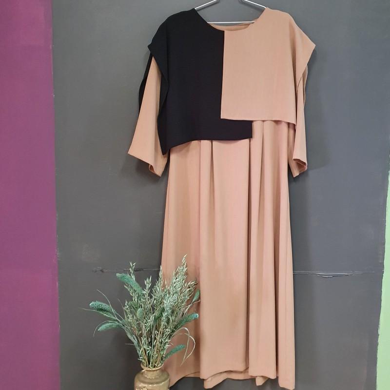 Malisse kjole str. 42