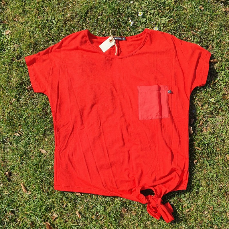 Oisaksen T-shirt str. 38