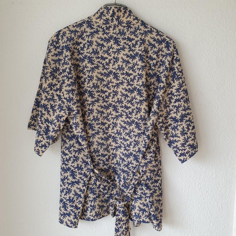 Neo Noir kimono str. s