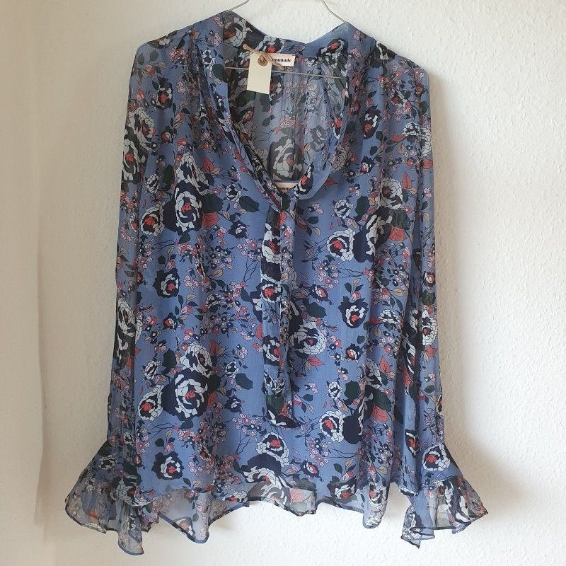 Custommade bluse str. 38