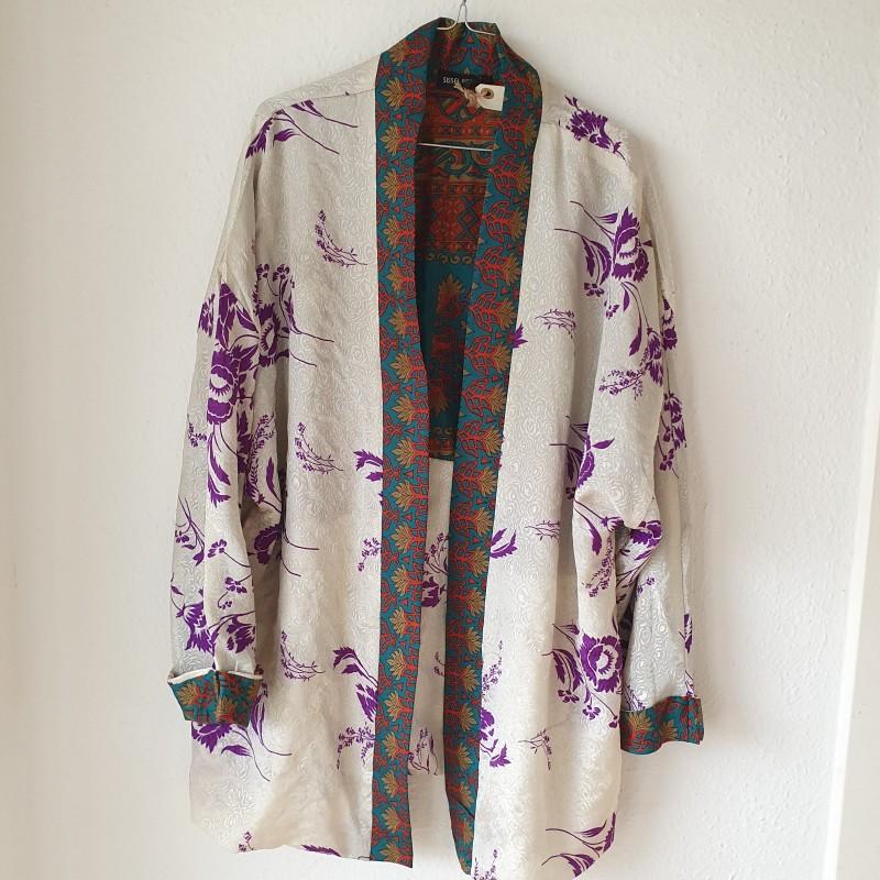 Sissel Edelbo kimono one size