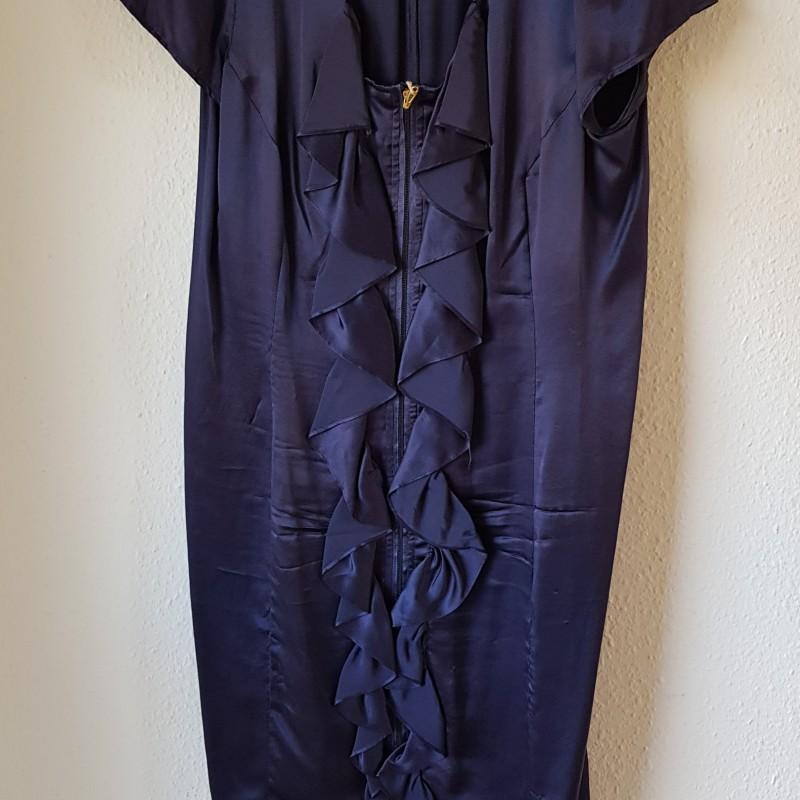 Inwear silke kjole str. 38