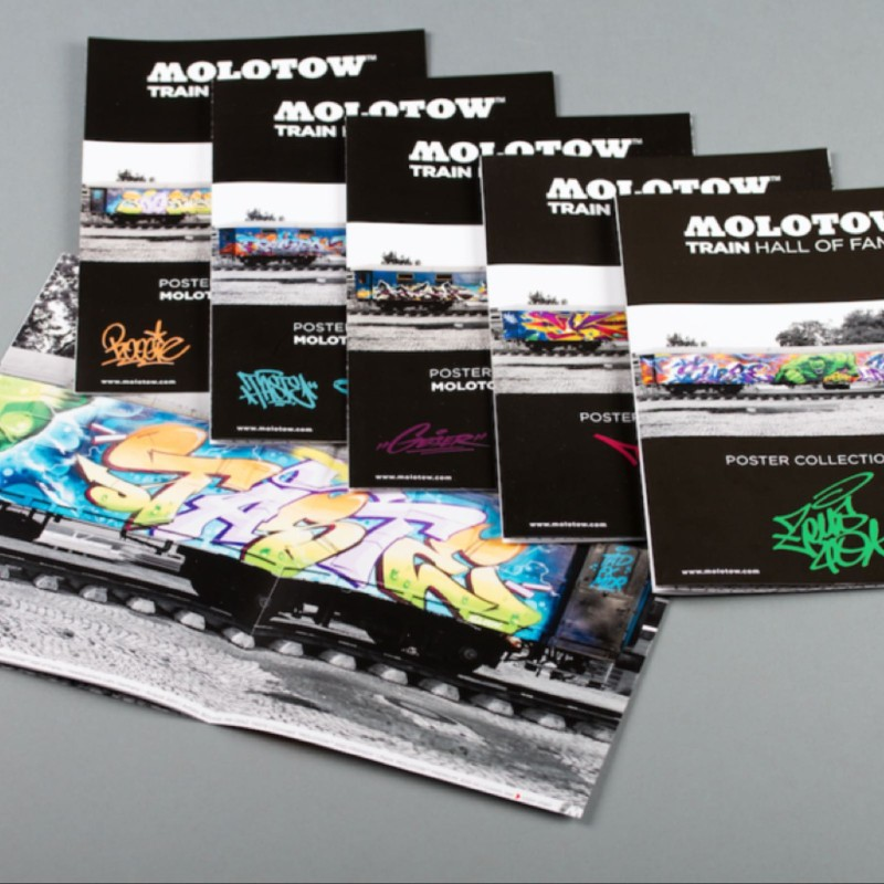 Poster pack