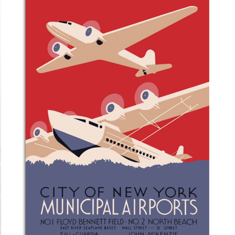 poster Airports