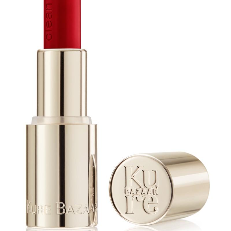 Kure Bazaar Satin lipstick Mademoiselle K + Case 4536