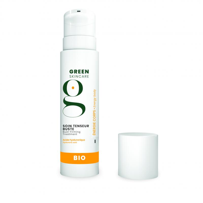 Green Skincare Energy Bust-firming treatment 30 ml 4536
