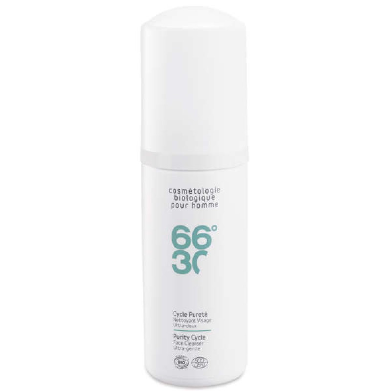 6630 Purity Cycle Daily Face Cleanser 125 ml 4536
