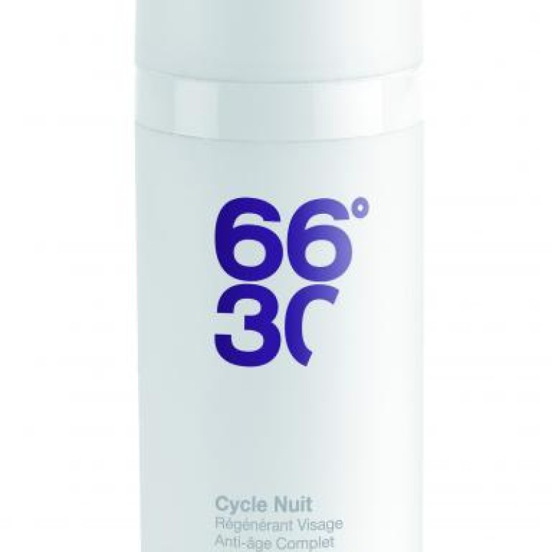 6630 Night Cycle Anti-aging Regenerating complex 50 ml 4536