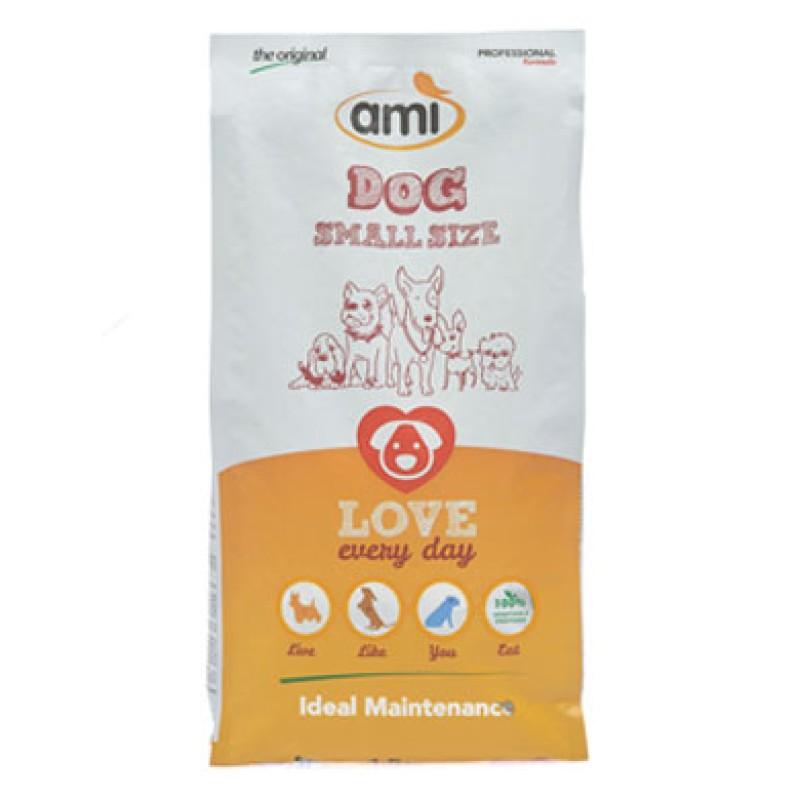 AMI DOG Small Size 1,5kg
