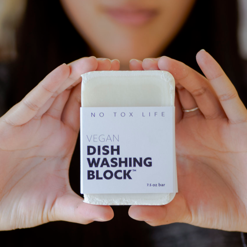 Diskmedelsblock / Dish washing block
