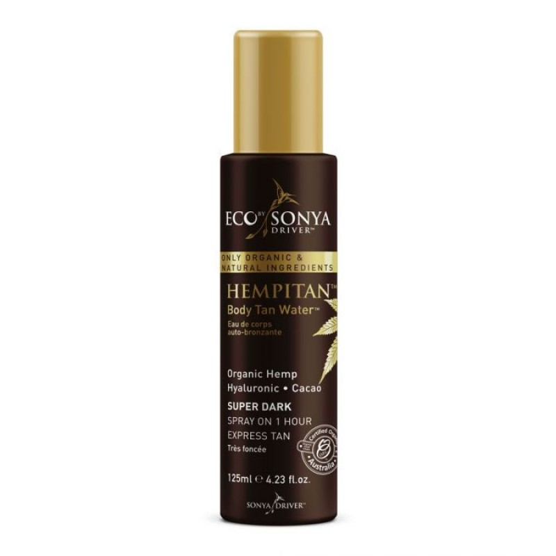 Eco by Sonya Hempitan - Body Tan Water