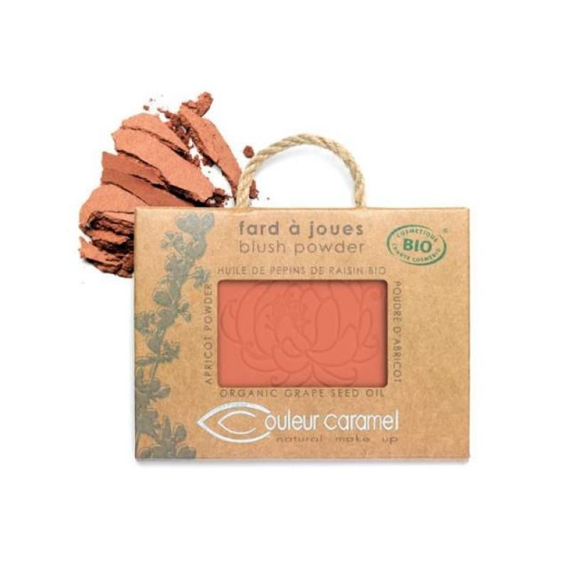 Couleur Caramel Blush powder n°51 Peach 4536