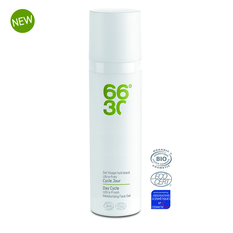 6630 Day Cycle Ultra-fresh Moisturizing Gel 75 ml 4536