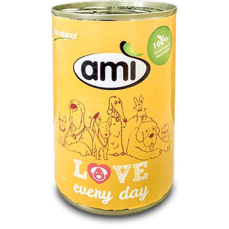 Ami LOVE every day Dog Food
