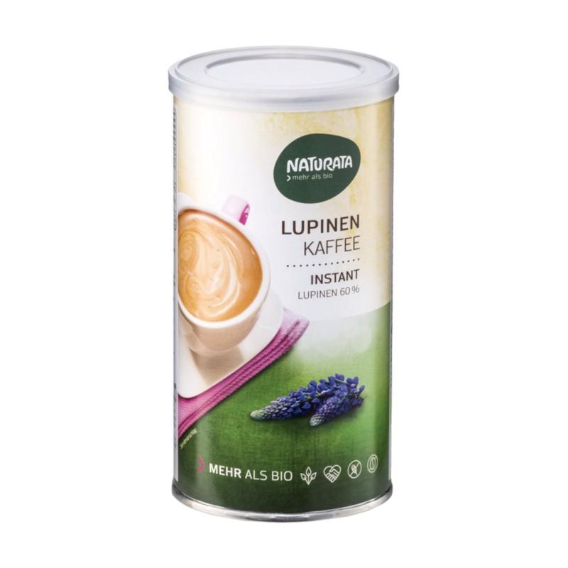 Lupinkaffe Naturata 100gr