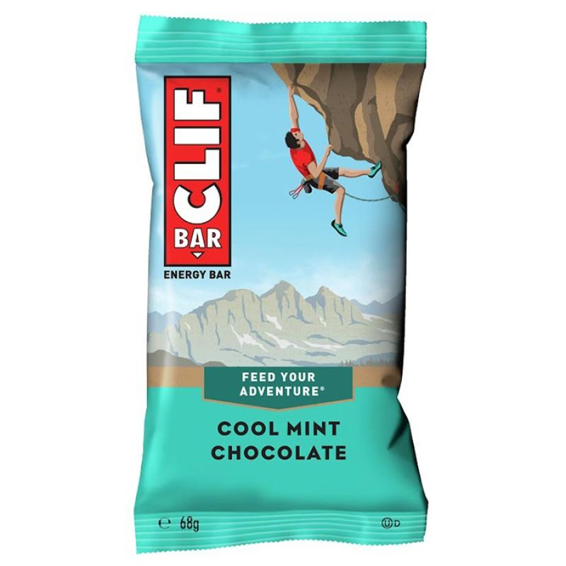 Clif bar cool mint