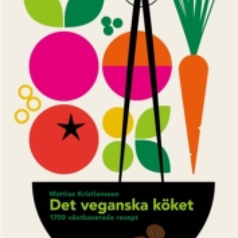 Det veganska köket