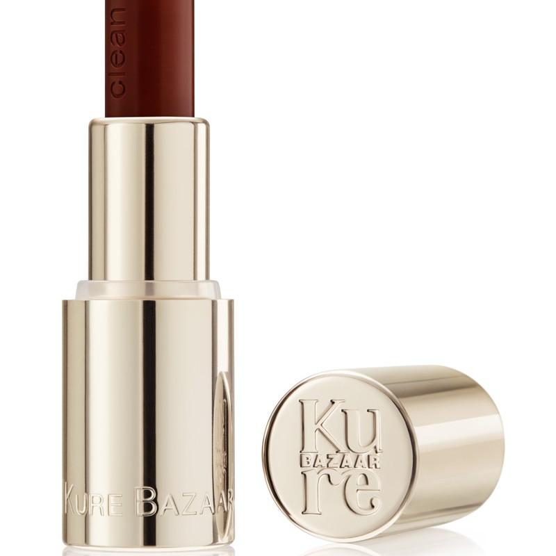 Kure Bazaar Satin lipstick Sienna + Case 4536