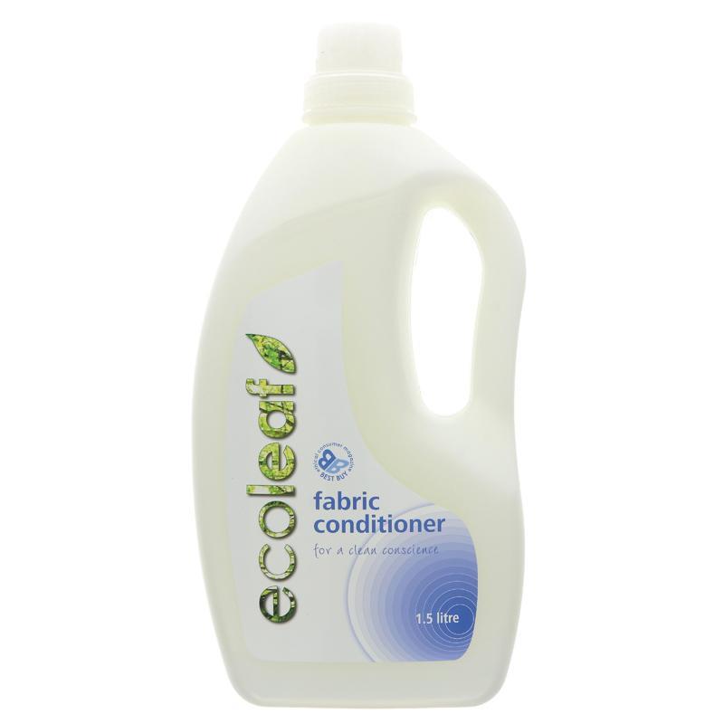 Ecoleaf Fabric Conditioner  1.5l - Skölmedel
