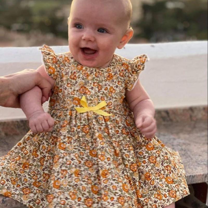 Klänningen Ellie