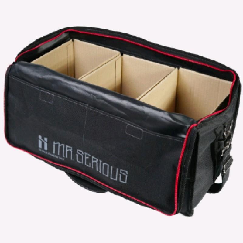 18 pack shoulder bag